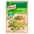 Knorr Majeranek z krajów śródziemnomorskich 8 g