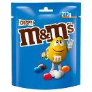 M&M's Crispy Wybór cukierków 213 g