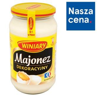 Winiary Decorative Mayonnaise 700 ml