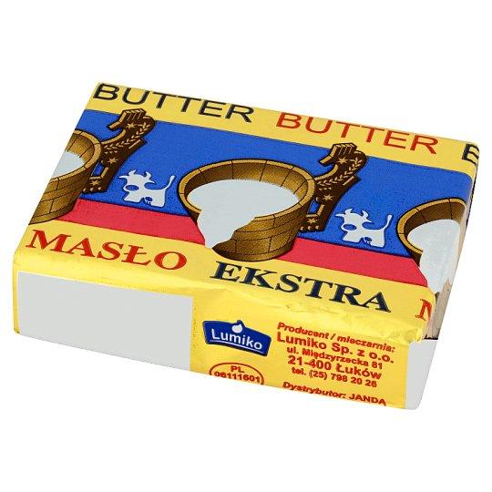 Masło ekstra 170 g