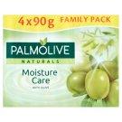 Palmolive Naturals Moisture Care Mydło 4 x 90 g