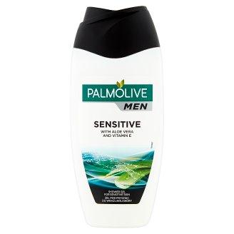 Palmolive Men Sensitive Żel pod prysznic 250 ml
