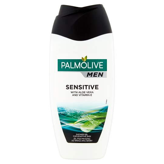Palmolive Men Sensitive Shower Gel 250 ml