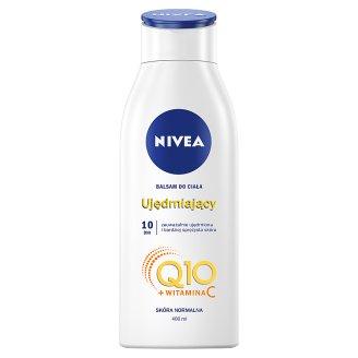 NIVEA Q10 plus Firming Body Lotion Normal Skin 400 ml