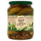 Tesco 5-8 cm Pickles 670 g
