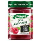 Herbapol Low Sugar Raspberry Jam 280 g