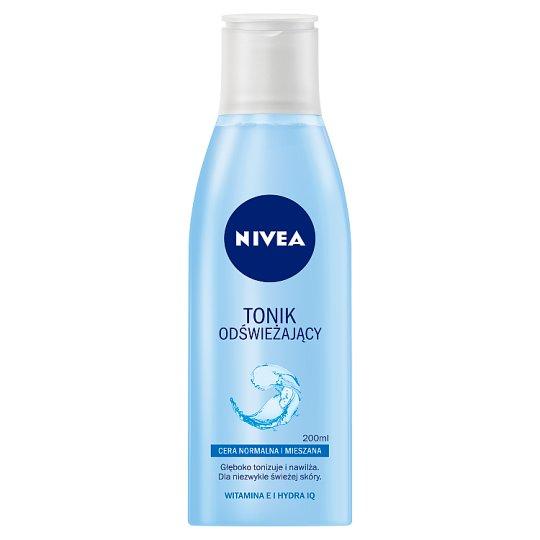 NIVEA Refreshing Tonic Normal and Mixed Skin 200 ml