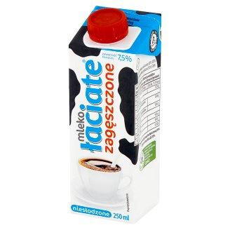 Łaciate 7.5% Evaporated Milk UHT 250 ml