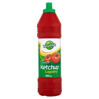 Tarsmak Premium Ketchup łagodny 1000 g