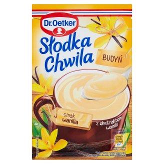 Dr. Oetker Słodka Chwila Vanilla Flavoured Pudding 43 g
