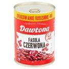 Dawtona Fasola czerwona 580 g