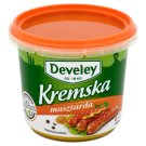 Develey Musztarda Kremska 210 g
