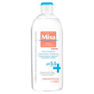 Mixa Optimal Tolerance Micellar Liquid 400 ml