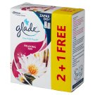 Glade by Brise One Touch Mini Spray Japanese Garden Air Freshener Refill 3 x 10 ml