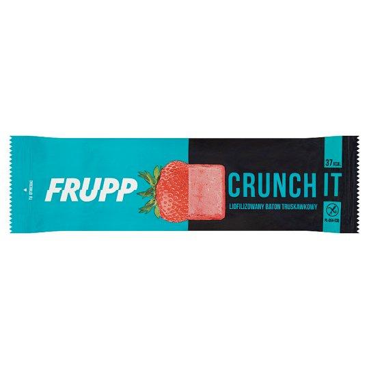 Frupp Strawberry Freeze-Dried Bar 10 g