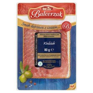 Balcerzak Kindziuk Sausage 80 g