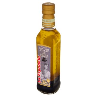 La Española Extra Virgin Olive Oil with Aceto Balsamico di Modena IGP 250 ml