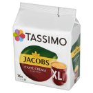 Tassimo Jacobs Caffè Crema Classico XL Ground Coffee 132.8 g (16 Capsules)