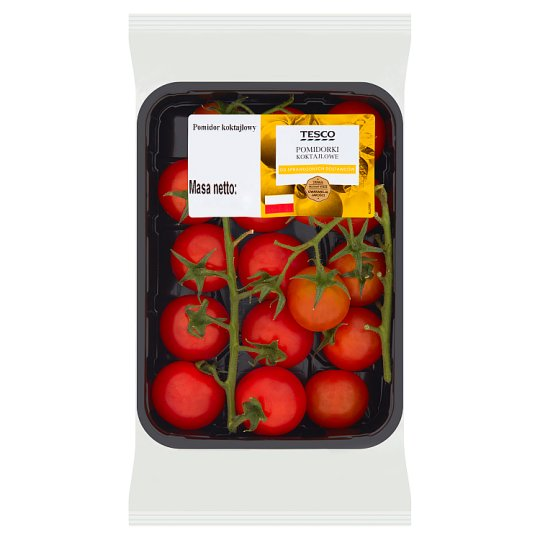 Tesco Cocktail Tomatoes 300 g