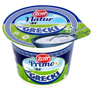 Zott Primo Jogurt typ grecki 220 g