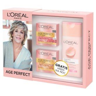 L'Oreal Paris Age Perfect Zestaw kosmetyków