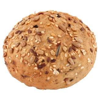 Tesco Finest Multigrain Roll 80 g