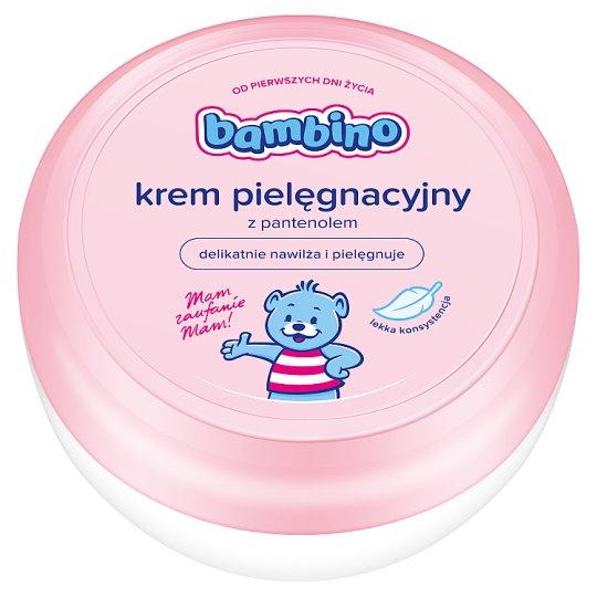 Bambino Care Cream with Panthenol for Kids 200 ml