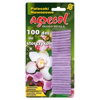 Agrecol Orchid Fertilizer Sticks 32 g