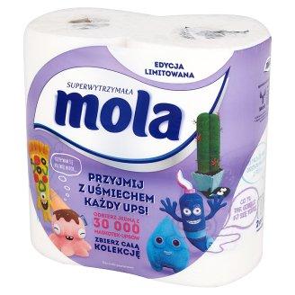 Mola Ręczniki papierowe 2 rolki
