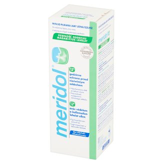 Meridol Safe Breath Mouthwash 400 ml