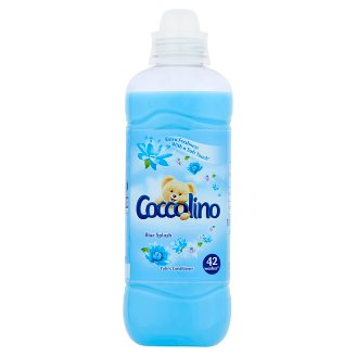 Coccolino Blue Splash Concentrated Fabric Softener 1050 ml (42 Washes)