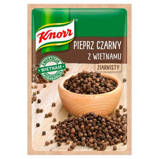 Knorr Grains Black Pepper from Vietnam 16 g