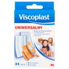 Viscoplast Universal Band-Aid Set 24 Pieces
