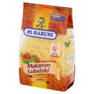 As-Babuni Thread with Turmeric Lubelski Pasta 400 g
