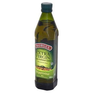 Borges Extra Virgin Oryginalna Oliwa z oliwek najwyższej jakości z pierwszego tłoczenia 500 ml