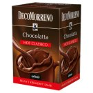 DecoMorreno La Festa Chocolatta Hot Classico Instant Drink 250 g (10 Sachets)
