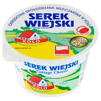 Koło Cottage Cheese 200 g