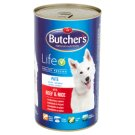Butcher's Pâté with Beef and Rice Complete Food for Adult Dogs 1200 g