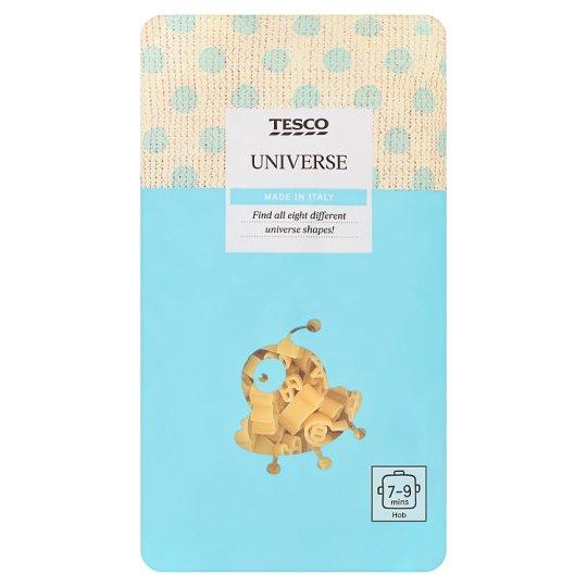 Tesco Universe Egg Free Pasta 500 g
