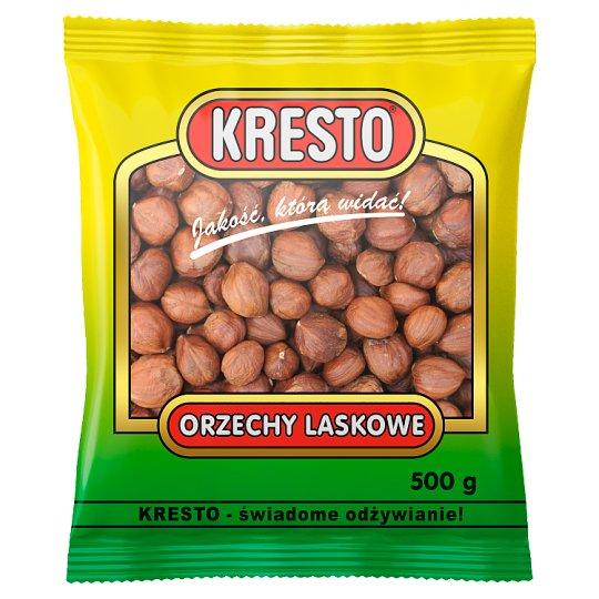 KRESTO Hazelnuts 500 g