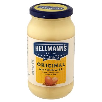 Hellmann's Original Mayonnaise 420 ml
