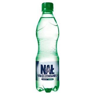 Nałęczowianka Sparkling Natural Mineral Water 0.5 L