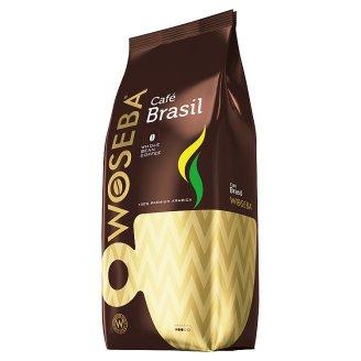 Woseba Café Brasil Kawa palona ziarnista 1000 g