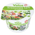 Tesco Value Creamy for Salads 12% Fat Emulsion 200 g