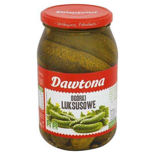 Dawtona Luxury Cucumbers 900 g