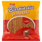 Aksam Beskidzkie Sticks with Salt 300 g