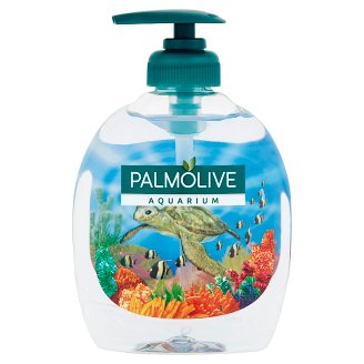 Palmolive Aquarium Liquid Hand Wash 300 ml