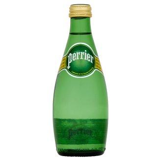 Perrier Naturalna woda mineralna gazowana 330 ml