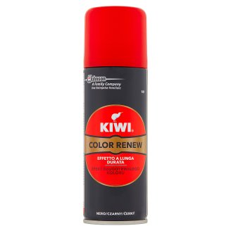 Kiwi Renowator do zamszu i nubuku 200 ml