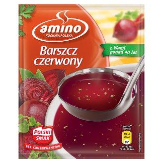 Amino Barszcz czerwony 37 g
